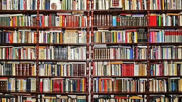 Які книги стають бестселерами