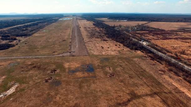 Новий аеропорт на Закарпатті може з'явитися у Мукачеві або Хусті