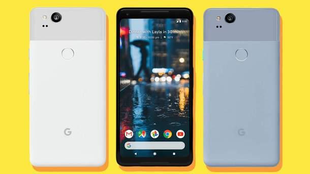 Чутки про Google Pixel 3: все, що потрібно знати