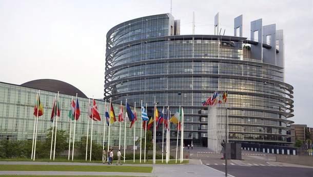 Европарламент рассмотрит возможность макрофинансовой помощи Украине