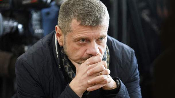 Спецслужбы России готовили преступление против Игоря Мосийчука