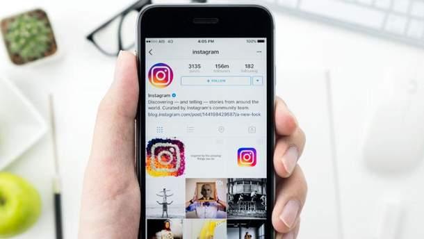 В Instagram  відбудуться зміни через  скандал з Facebook