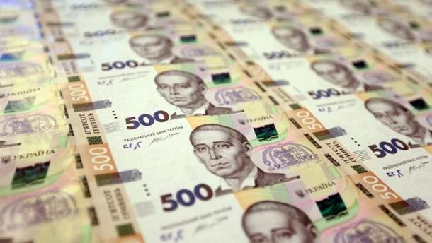 Зарплата в Україні зростатиме