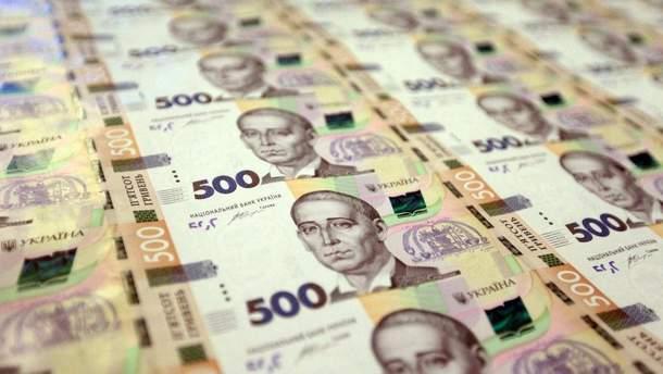 Зарплата в Украине будет расти
