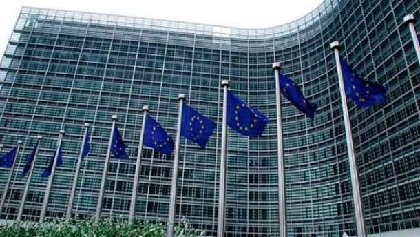 """Если """"Северный поток-2"""" будет построен, Еврокомиссия его не будет поддерживать – заявление"""