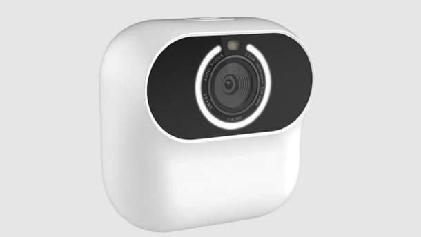 XiaoMo AI Camera от Xiaomi
