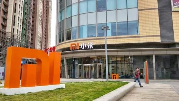 Xiaomi збільшить поставки своїх смартфонів до 100 мільйонів
