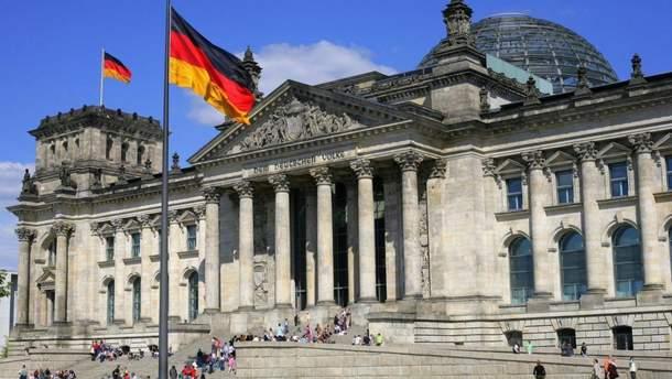 """В немецком правительстве считают, что Россия действительно производит """"Новичок"""""""