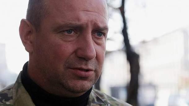 Сергій Мельничук