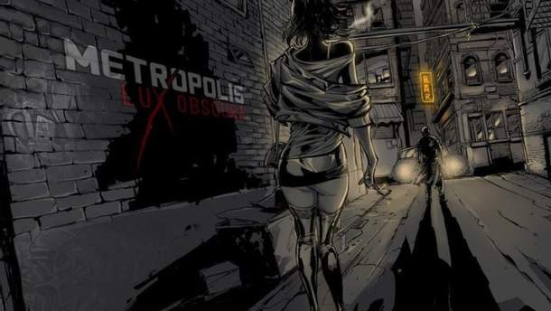 """Microsoft """"банит"""" пользователей за скриншоты из откровенной игры Metropolis"""