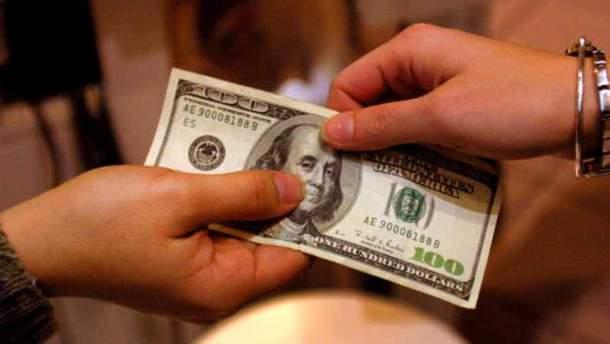 У Мінекономіки прогнозують долар по 30 грн
