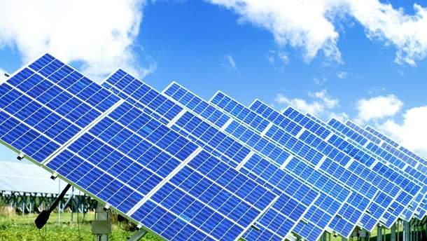 Китайская компания инвестирует 230 млн евро в солнечную электростанцию в Днепропетровской области