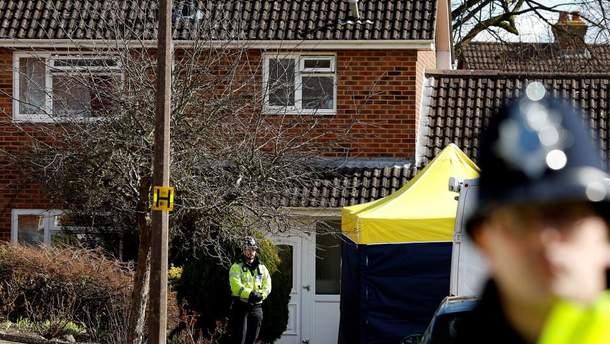 Племяннице Скрипаля Великобритания отказала в выдаче визы