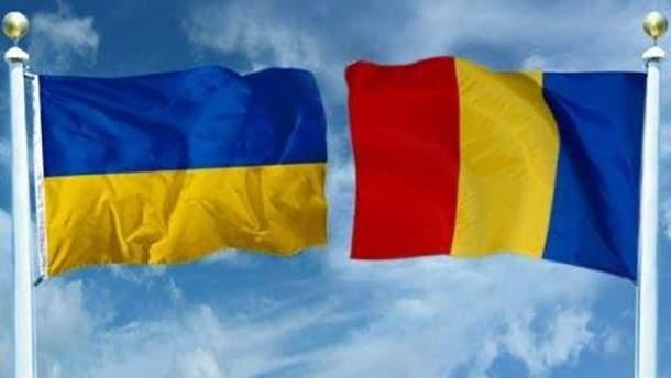 Между Украиной и Румынией откроют пункт пропуска для паромного сообщения