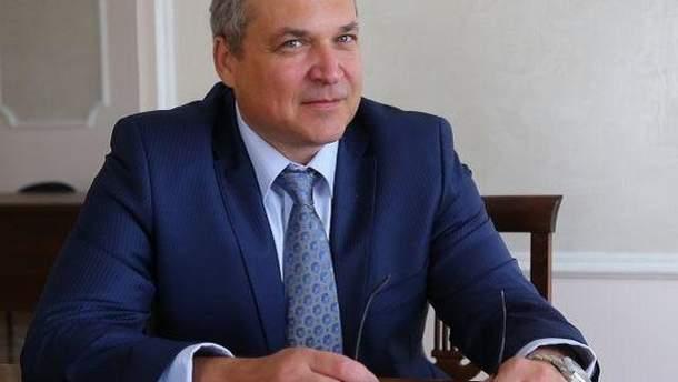 "Александр Стадник попал в базу ""Миротворца"""