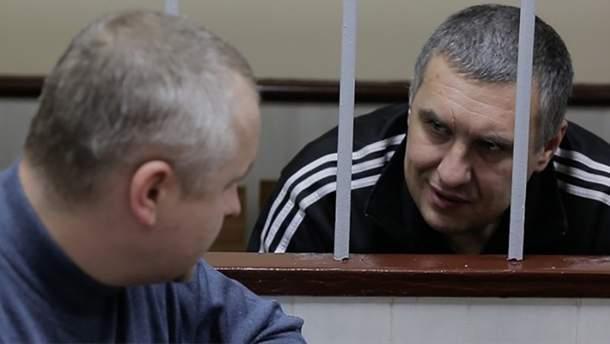 В'язень Кремля Євген Панов