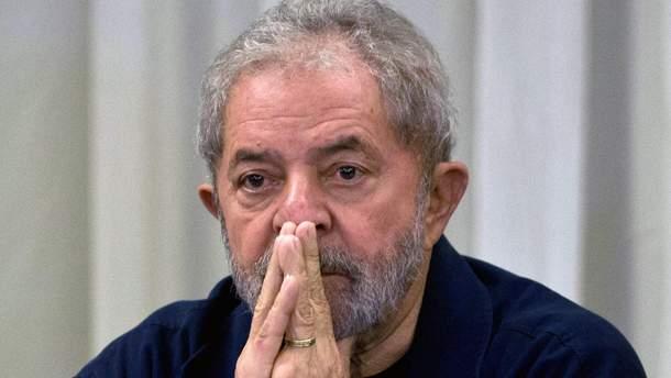 Луїс Інасіу Лула да Сілва