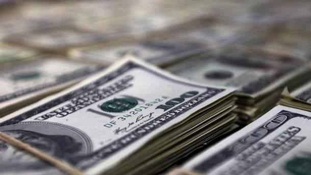 Украина может получить меньше денег от МВФ