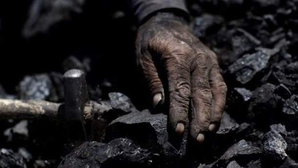 Трагічно загинув шахтар