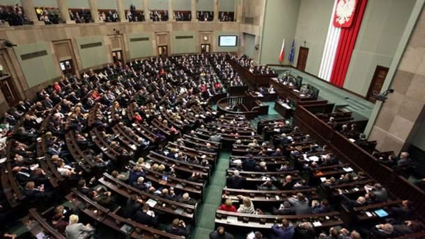 Члены польского правительства вернут полученные в прошлом году премии