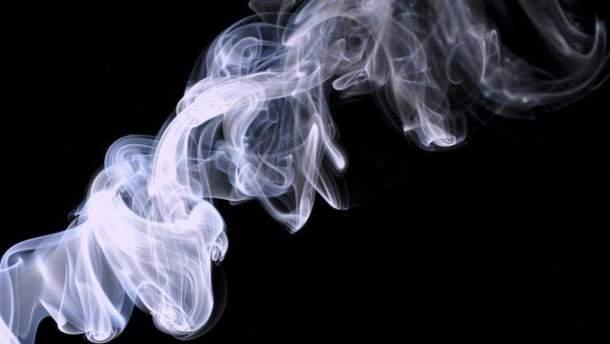 Отруїння чадним газом