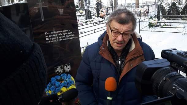 Михаил Жизневский-старший