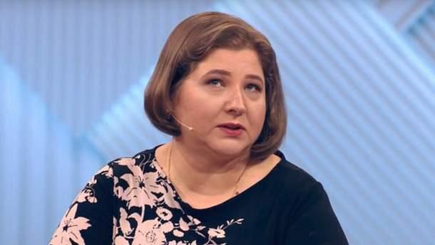 Вікторія Скрипаль