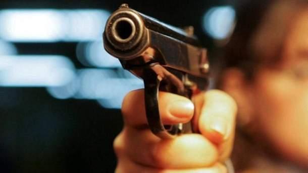 Увечері 8 квітня в одному зі спальних районів Харкова було чутно постріли (ілюстрація)