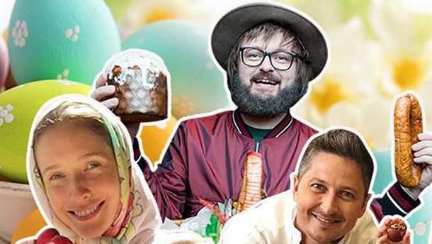 Великдень 2018: як відсвяткували зірки
