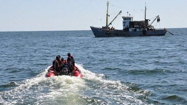 """Екіпаж судна """"Норд"""" хотів втекти в Росію"""