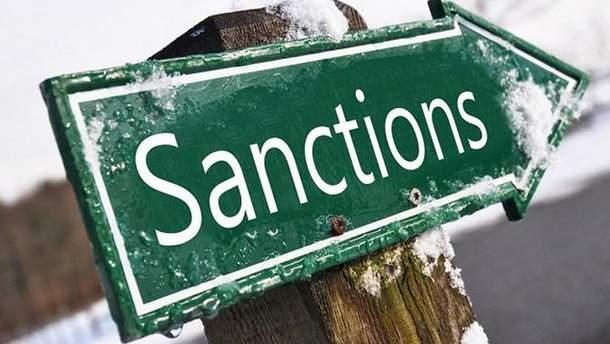 Російський карикатурист висміяв падіння акцій компанії російського бізнесмена