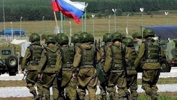 У Бресті починаються спільні білорусько-російські навчання