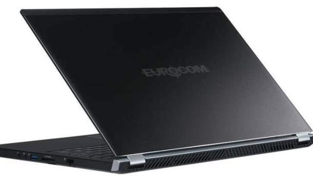Ноутбук Eurocom Q6