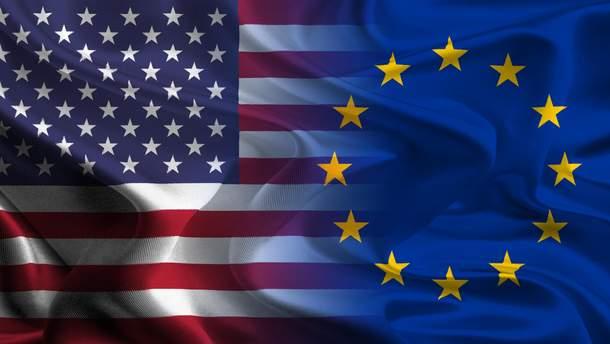 Чи накладе ЄС нові санкції на Росію?