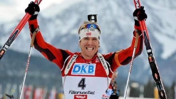 Эмиль Хегле Свендсен завершил спортивную карьеру