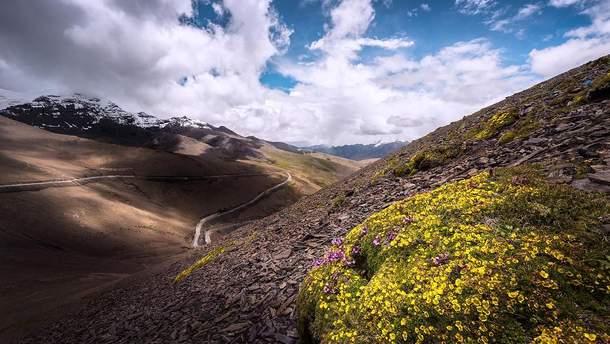 Фотограф из Тибета Ли Е очаровывает своими фото с разных уголков Земли