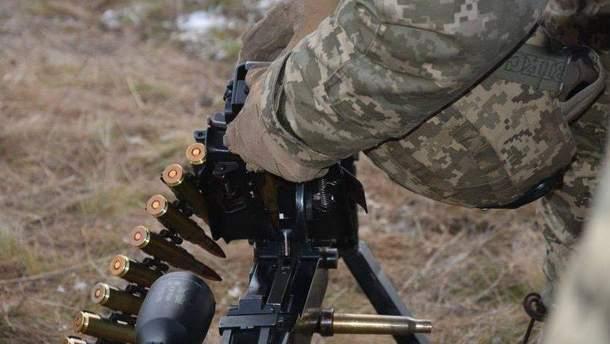 Українські воїни продовжують гинути на Донбасі