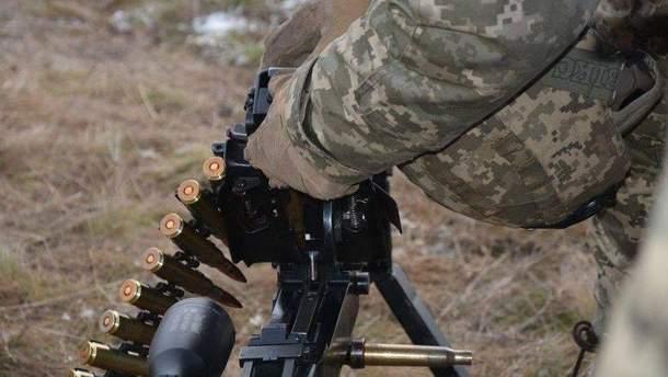Украинские воины продолжают гибнуть на Донбассе