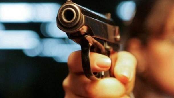 На Одещині підліток випадково застрелив свого однолітка