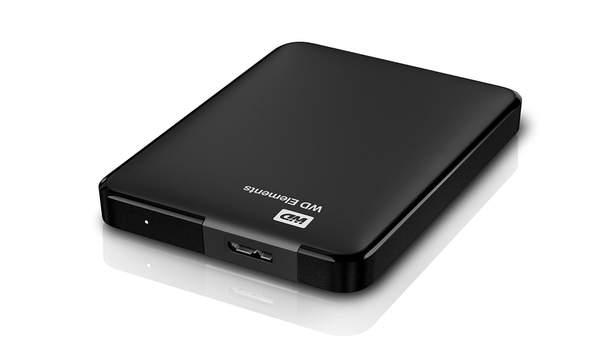 Amazon продає жорсткий диск на 2 Тбайта всього за 58 доларів