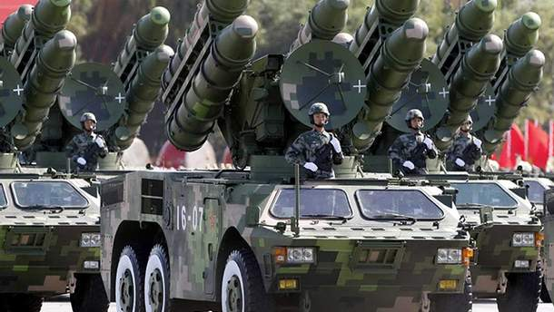 Жителів окупованого Криму призвуть на службу до російських ракетних військ