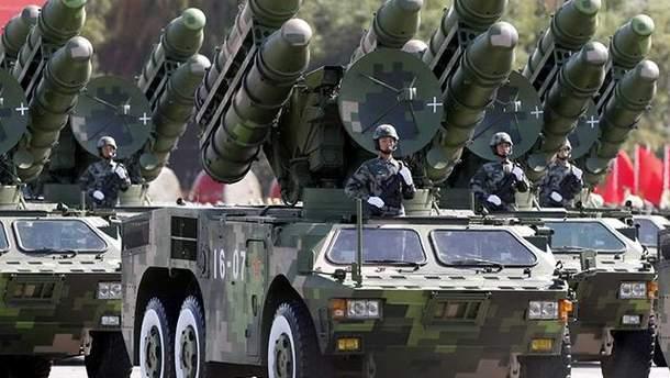 Жителей оккупированного Крыма призовут на службу в российские ракетные войска