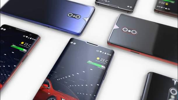 Tesla Phone (2018): огляд, характеристики, ціна