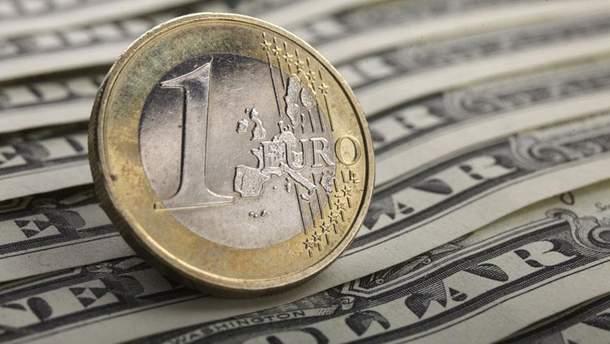 Курс валют НБУ на 11 апреля: евро подорожал