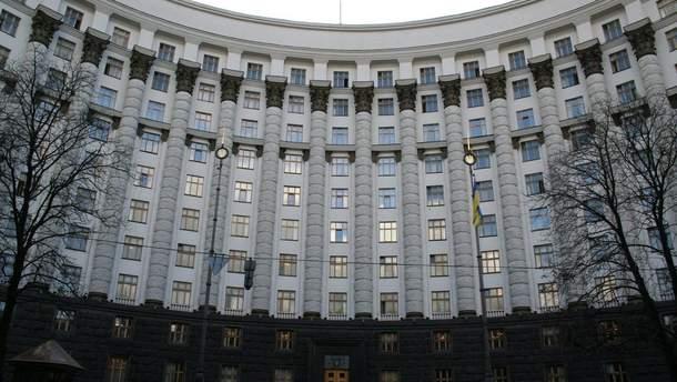 Кабмин утвердил план внутренней политики в Крыму