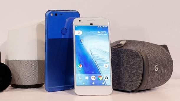 Компанія Google планує випустити смартфон спільно з Xiaomi