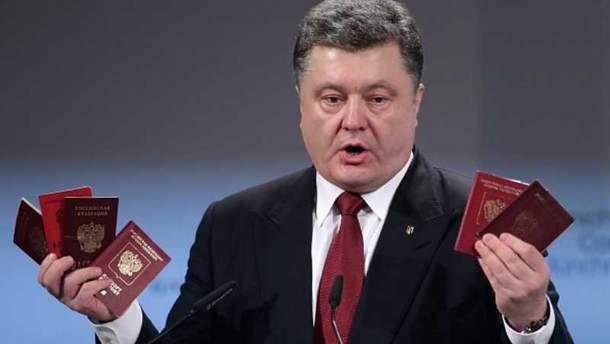 23 російських військових сидить в українських тюрмах
