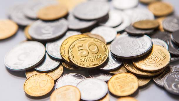 Інфляція в Україні становитиме до 10%