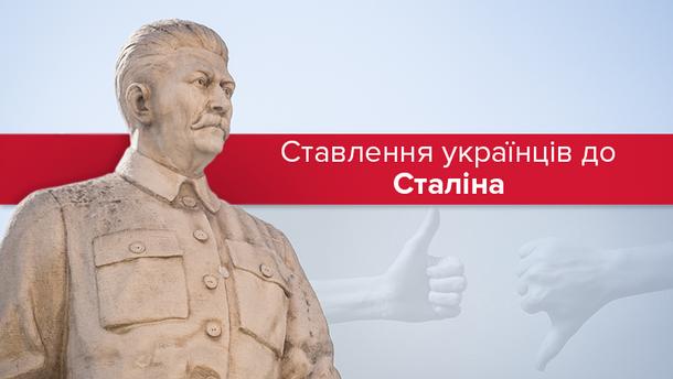 Как украинцы относятся к Сталину – исследование