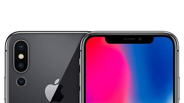 Компания Apple может выпустить iPhone с тройной камерой